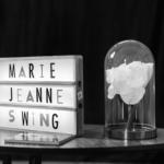 Marie Jeanne Swing, groupe de musique pour concert, soirée d'entreprises, animation musicale et mariage