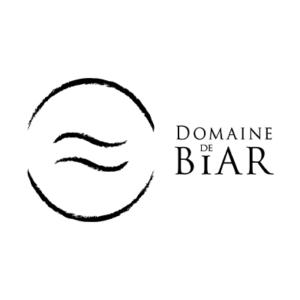 Logo client Domaine de Biar - Marie Jeanne Swing