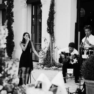 Marie Jeanne Swing musique pour votre événement professionnel