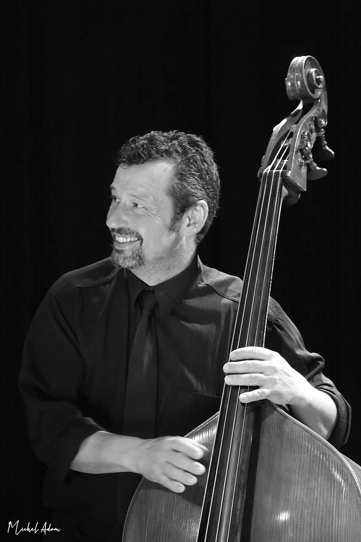 Philippe Soulié musiciens Marie Jeanne Swing