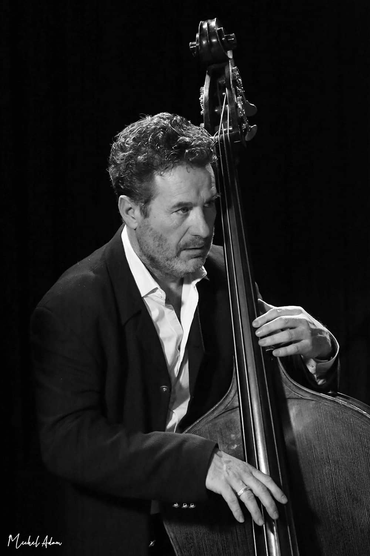 Victor Ibanez musicien Marie Jeanne Swing
