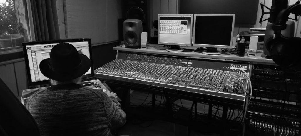 michel denis studio conti 1er album marie jeanne swing groupe musique montpellier