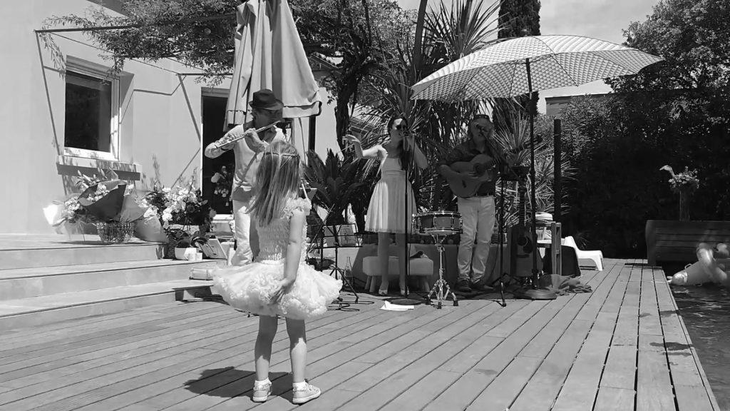 groupe de musique mariage jazz et chanson française montpellier castelnau le lez marie jeanne swing